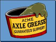 axle grease by google