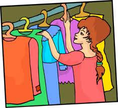 Memories The Glue That Holds Your Closet Together