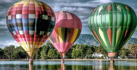 Balloon hdr