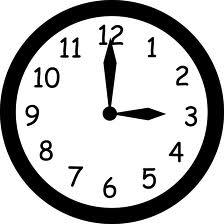 clock-google
