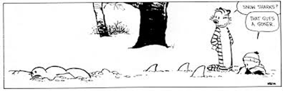 Created by Bill Watterson
