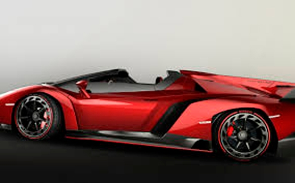 No, this is not the car I am buying but it is a red one!