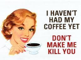 coffee cartoon