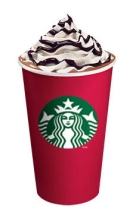 Starbucks Launches Exclusive Canadian Red Cup Pre-Order (CNW Group/Starbucks Coffee Canada)