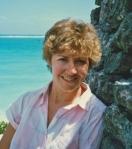 Kate-cancun beach