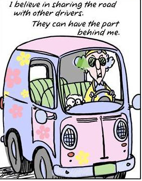 driving single